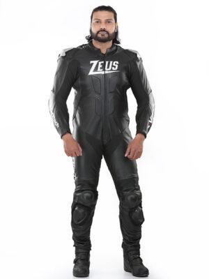 ZEUS E-VOTEC RACE SUIT BLACK