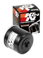 K&N KN-138 Oil Filter for Suzuki