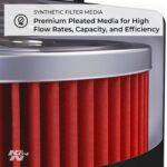 K&N KN-155 Oil Filter
