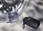 Stop &amp, Go Mini Air Compressor