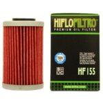 OIL FILTER 155 BY HI FLO