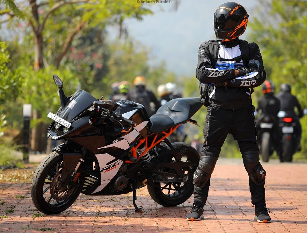 Zeus Motorcycle